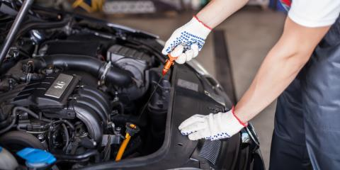 3 Reasons You Should Leave Oil Changes to the Professionals, Waterbury, Connecticut