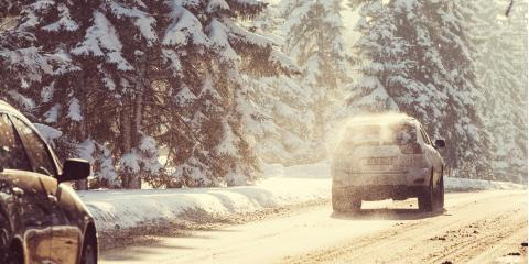 3 Issues Your Car May Face This Winter - Bennett Motor Werks LLC - Litchfield | NearSay