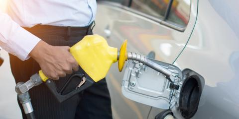 3 Reasons Your Car's Gas Mileage Is Decreasing, Litchfield, Connecticut