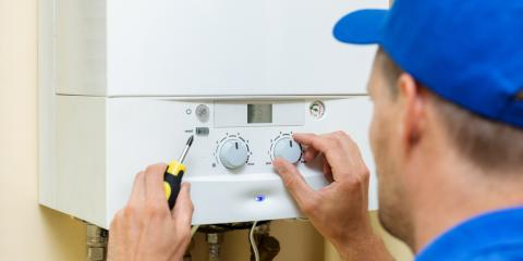 4 FAQ About Boiler Installation, Thomaston, Connecticut