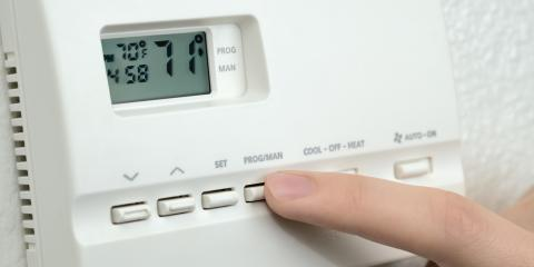 What's the Difference Between Boilers & Furnaces?, Norwich, Connecticut