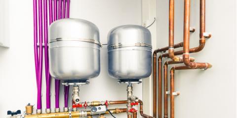 3 Benefits of Heating Oil, Newington, Connecticut
