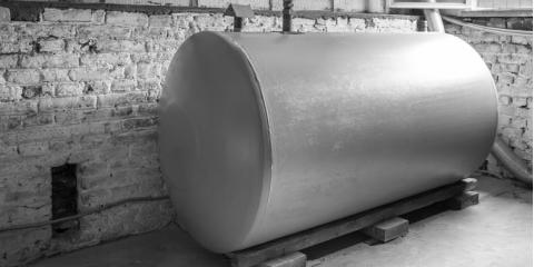 What Size Oil Tank Do I Need?, Lapeer, Michigan