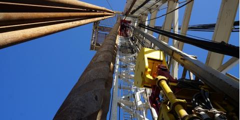 Hobbs' Top Drilling Team Defines 7 Key Types of Oil Field Equipment, Hobbs, New Mexico