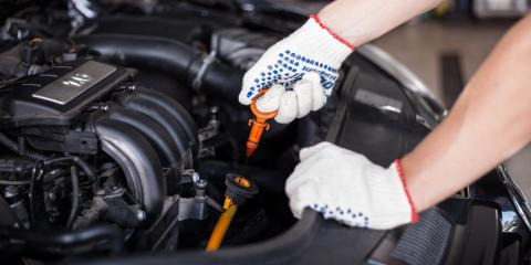 Protect Your Engine From Winter's Wrath With an Oil Change, Delton, Wisconsin