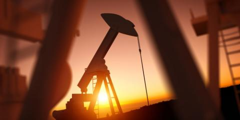The Facts About Oil Drilling, Oil Field Equipment, & Our Environment, Hobbs, New Mexico