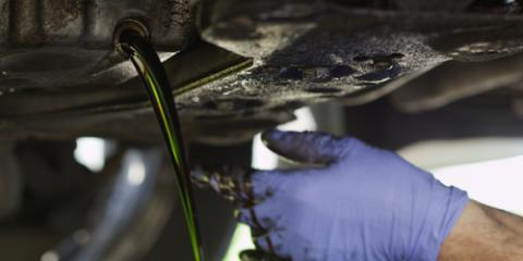 $10 Off Any Oil Change Package, West Chester, Ohio