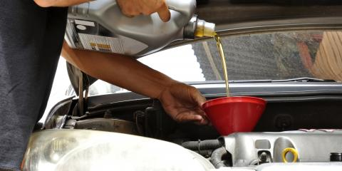 The Importance of a New Filter With Every Oil Change, Landrum, South Carolina