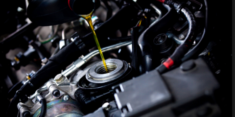 $6 Off Synthetic Oil Change Service , East Providence, Rhode Island