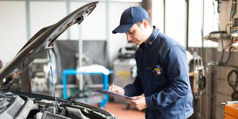 3 Reasons Never to Skip Your Vehicle's Oil Change , Lowville, New York