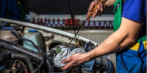 How Often Do I Need an Oil Change?, Bluefield, West Virginia