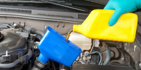 How Long Should You Go Without an Oil Change?, Greensboro, North Carolina