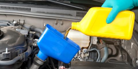 Top 3 Benefits of Full-Service Oil Changes From Precision Auto Repair, Kailua, Hawaii