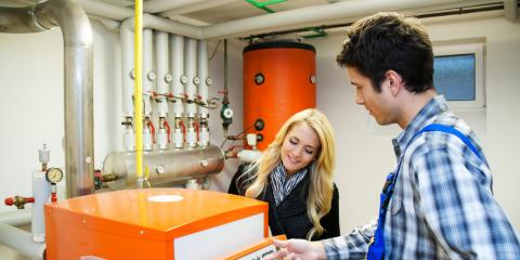 What You Should Know About Your Oil Heat System, West Haven, Connecticut