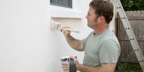 3 Tips to Maintain Your Home's New Paint Job, Butler, Ohio