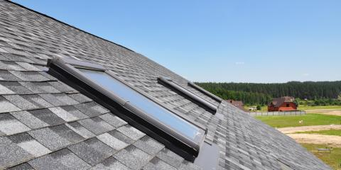Roofing Contractors Explain How to Tell if You Need Roof Repairs or a Replacement, Morgan, Ohio