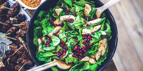 3 Diet Tips to Protect Your Heart Health, Norman, Oklahoma