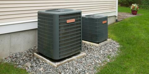 Top 3 Advantages of Upgrading Your HVAC System, Broken Arrow, Oklahoma