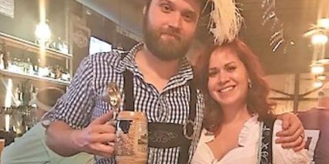 A Brief History of Oktoberfest, Vicksburg, Mississippi
