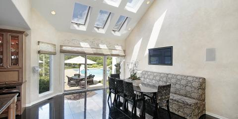 4 Tips for Cleaning Skylights, Port Orchard, Washington
