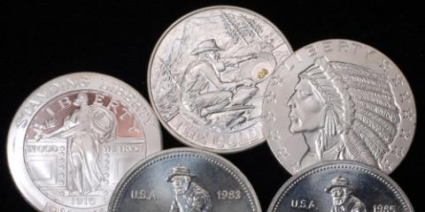 How to Appraise Old Coins: Advice From Honolulu's Experts, Honolulu, Hawaii