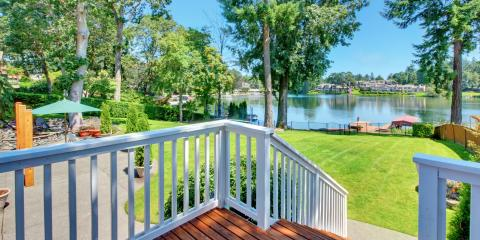 3 Benefits of Purchasing a Waterfront Property, Webb, New York