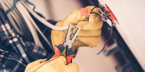 5 Factors to Consider When Rewiring Your Home, Old Lyme, Connecticut