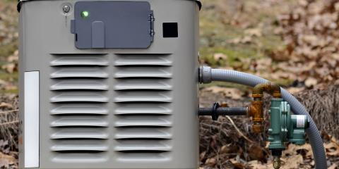 4 FAQs About Home Generators, Old Lyme, Connecticut