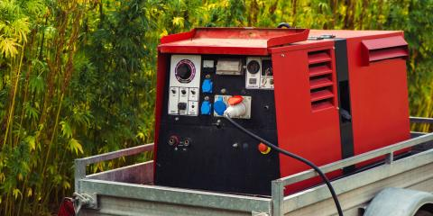 3 Common Reasons Your Generator Isn't Working, Old Lyme, Connecticut