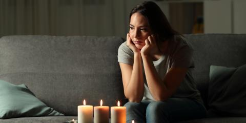 5 Steps to Take During a Power Outage, Old Lyme, Connecticut