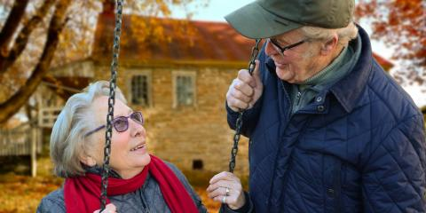 Tax Tips for Older Americans, Greensboro, North Carolina