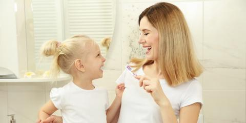 5 Ways to Protect Your Children's Teeth From Decay, Old Saybrook, Connecticut