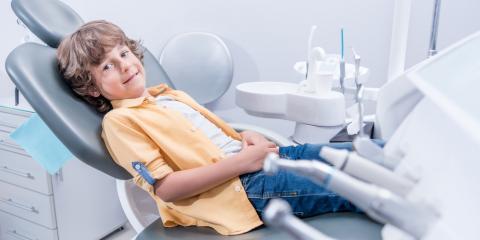 Is Oral Sedation Safe for Children's Dentist Visits?, Old Saybrook, Connecticut