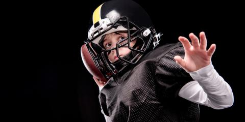 Dentist Explains Why Child Athletes Need Mouth Guards, Old Saybrook, Connecticut
