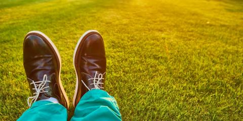 The Do's & Don'ts of Lawn Care, Old Saybrook, Connecticut