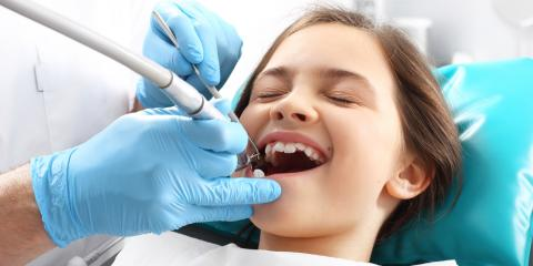 What to Know About Fluoride & Your Child's Teeth, Old Saybrook, Connecticut