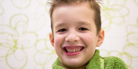 Pediatric Dentist Answers 4 Childhood Teeth Grinding FAQs, Old Saybrook, Connecticut