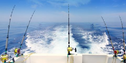 3 Great Reasons to Plan a Fishing Trip, Old Saybrook Center, Connecticut