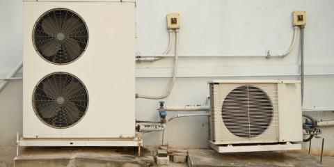 3 Signs You Need to Forget Air Conditioner Repair & Replace Your Unit, Mooresville, North Carolina