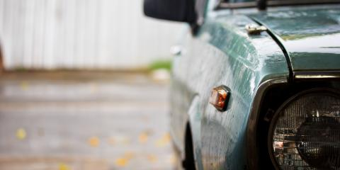 3 Tips to Prepare Your Car for a Trade-In, Andover, Minnesota