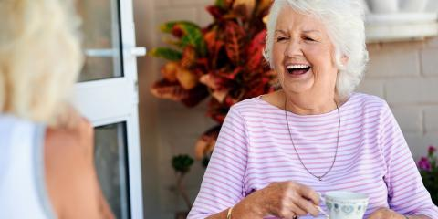 3 Signs It's Time to Get Dentures, Clearwater, Florida