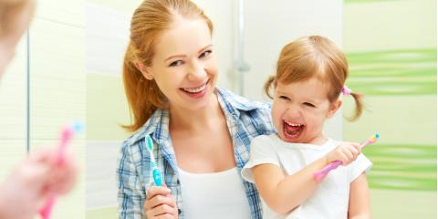 3 Tips for Choosing the Right Toothbrush for a Child's Oral Health Care, Old Saybrook, Connecticut