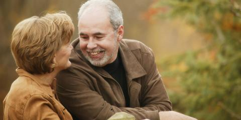 5 Signs You Need Implant-Supported Dentures, Lexington, North Carolina