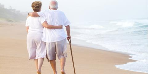 How Chiropractic Care Can Prevent Age-Related Health Issues, High Point, North Carolina