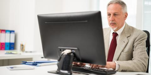 Dos & Don'ts of Protecting Your Computer Against Viruses, Sanford, North Carolina