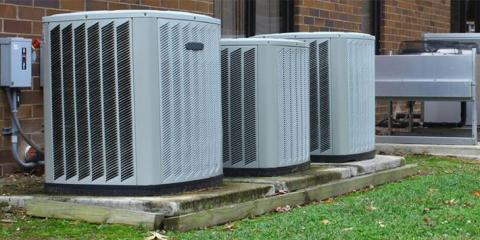 Gary Duncan Service Company, Heating & Air, Services, Olive Branch, Mississippi