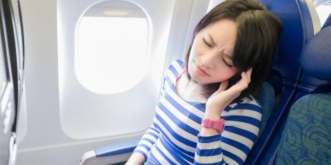 How Air Travel Causes Toothaches, Olive Branch, Mississippi