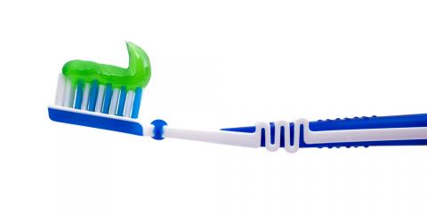 An Olive Branch Dentist Shares 3 Facts About Fluoride & Teeth, Olive Branch, Mississippi