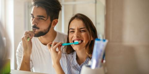 5 Risk Factors for Gum Disease, Olive Branch, Mississippi