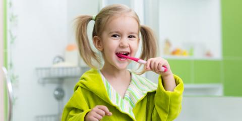 5 Ways to Make Your Child's First Dentist Appointment a Success, Olive Branch, Mississippi